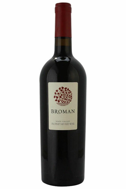 Broman Napa Valley Proprietary Red Wine