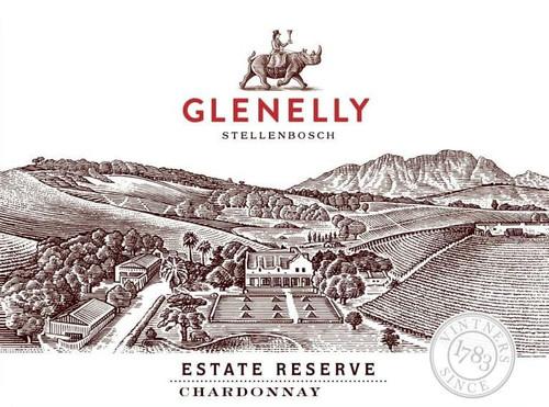 Glenelly Estate Reserve Chardonnay