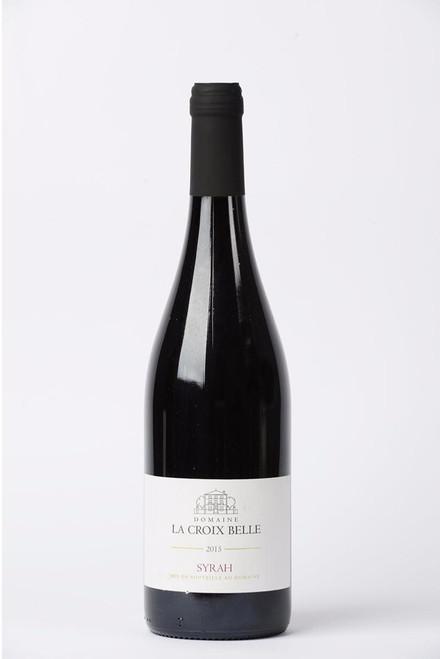 Domaine La Croix Belle Syrah Languedoc