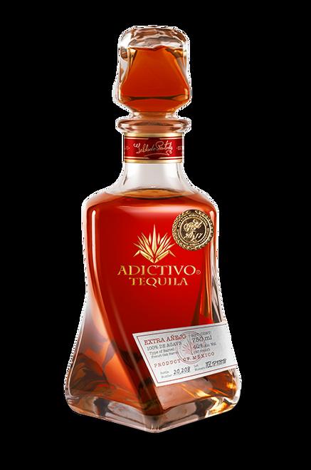 Adictivo Extra Anejo Tequila 750mL