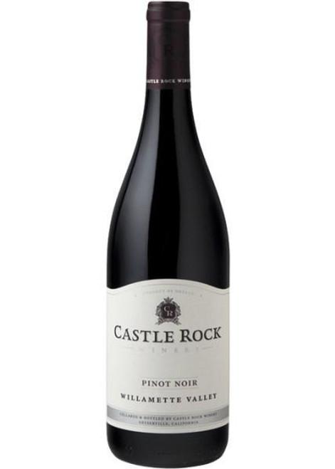 Castle Rock Willamette Pinot Noir