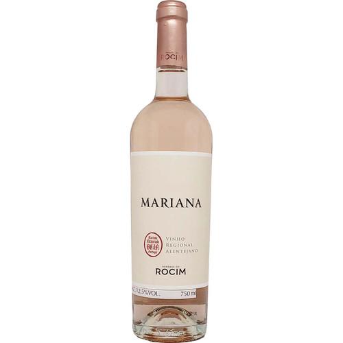 Herdade Do Rocim Mariana Alentejano Vinho Rose