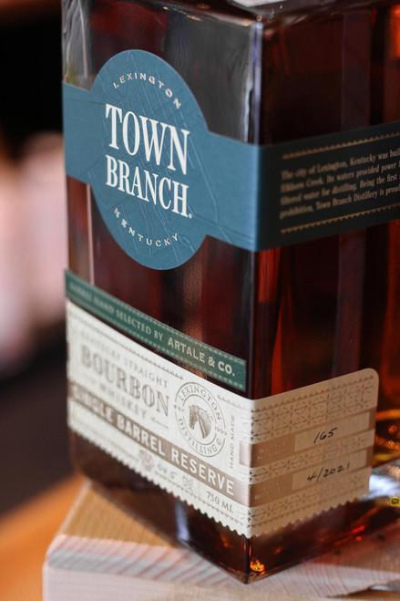 Town Branch Artale Single Barrel Kentucky Straight Bourbon 750mL