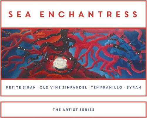 Peirano Estate Sea Enchantress Red Blend