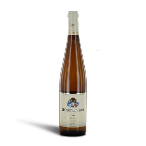 Dr. Burklin-Wolf Wachenheimer Goldbachel Dry Riesling Pfalz