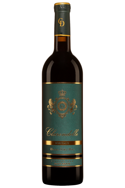 Clarendelle Inspired by Haut-Brion Rouge