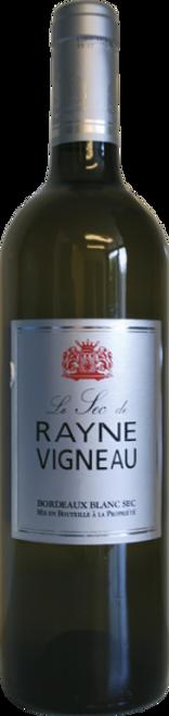 Le Sec de Rayne Vigneau Sauvignon