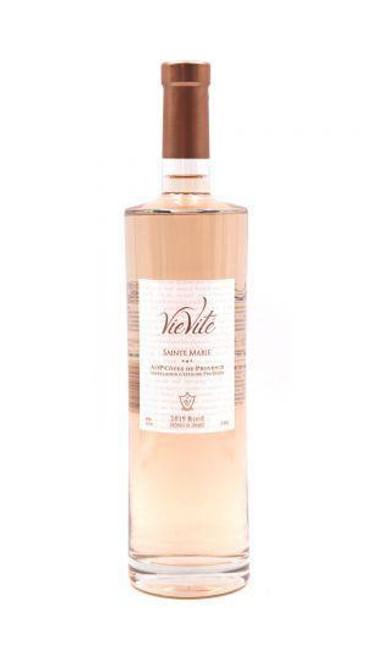 Domaine Sainte-Marie Vie Vite Cotes De Provence Rose