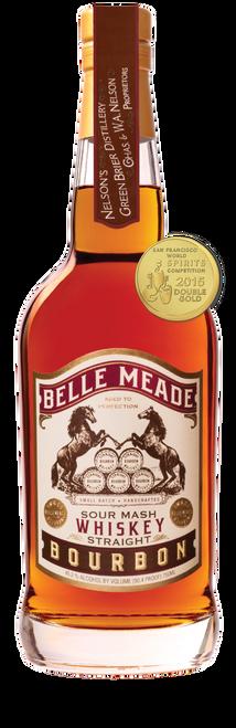 Belle Meade Sour Mash Straight Bourbon 750mL