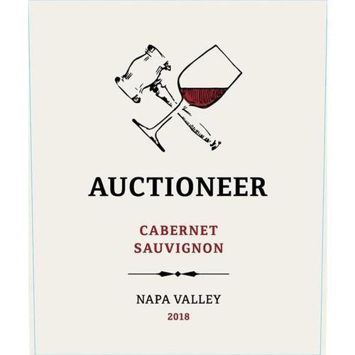 Auctioneer Napa Valley Cabernet Sauvignon
