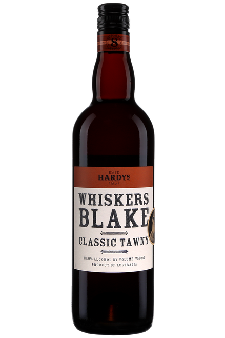 Hardy's Whiskers Blake Classic Tawny Port