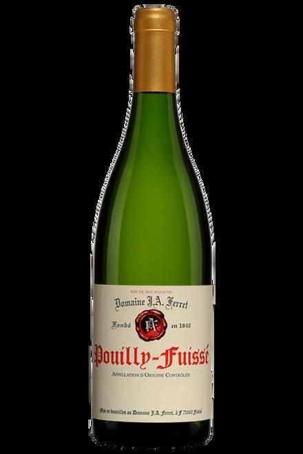 Domaine J. A. Ferret Pouilly-Fuisse