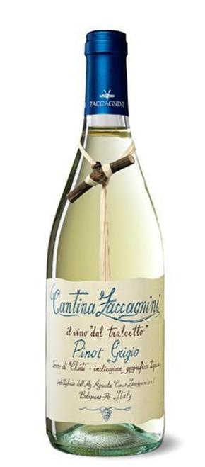 Cantina Zaccagnini Pinot Grigio IGT