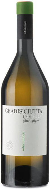 Gradis' Ciutta Pinot Grigio