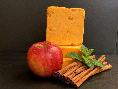 Harvest Apple Cinnamon Cheddar