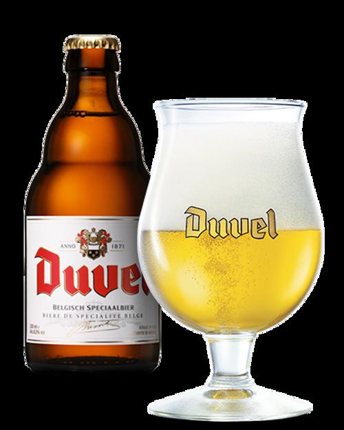 Duvel Belgian Ale 4pk