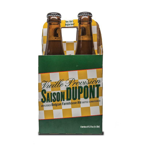 Dupont Saison 4pk
