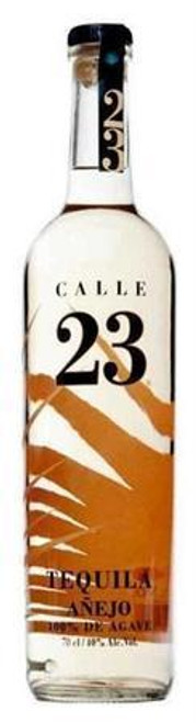 Calle 23 Anejo Tequila 750mL