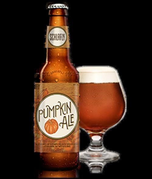 Schlafly Special Release Pumpkin Ale 6pk