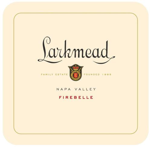 Larkmead Firebelle Napa Valley Red Wine
