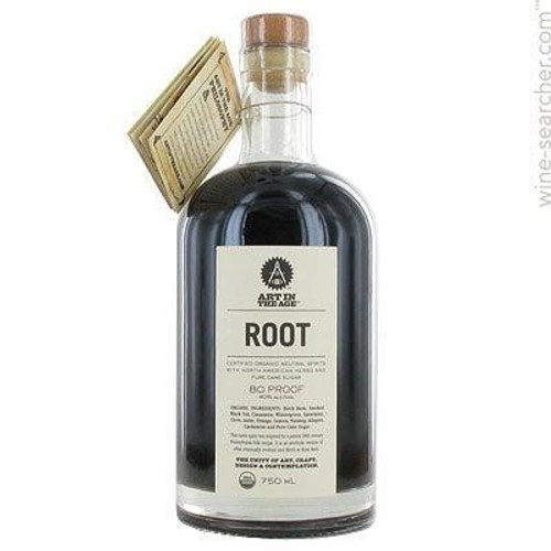 Art in the Age Root Spirit 750ml