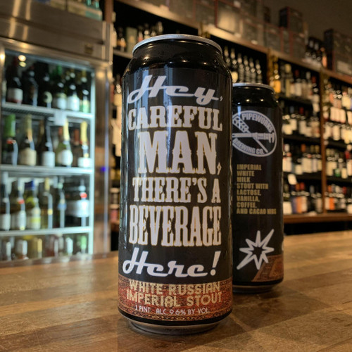 Pipeworks Hey Careful Man 16oz can