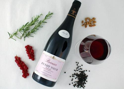 Domaine de Bernier Val De Loire Pinot Noir