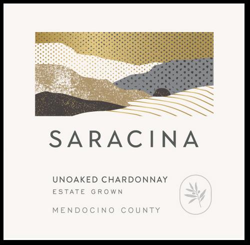 Saracina Ranch Unoaked Chardonnay