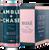 Amble & Chase Rose 4pk 250ml Cans