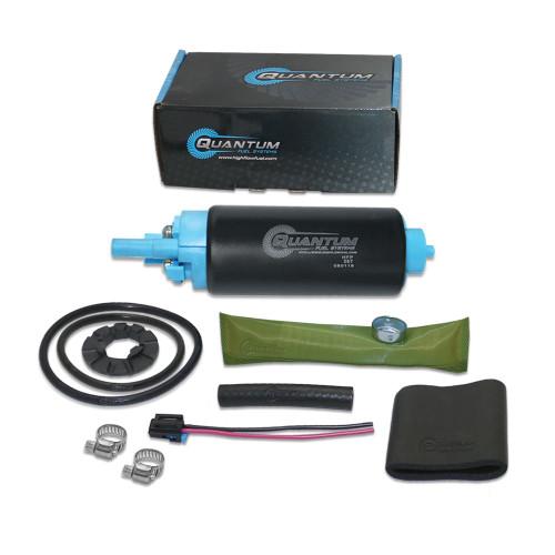 QFS TBI to LSX Swap Fuel Pump 58PSI (LM7 LR4 LQ4 LQ9 L33) EP381 Direct Fit 82-95 GM