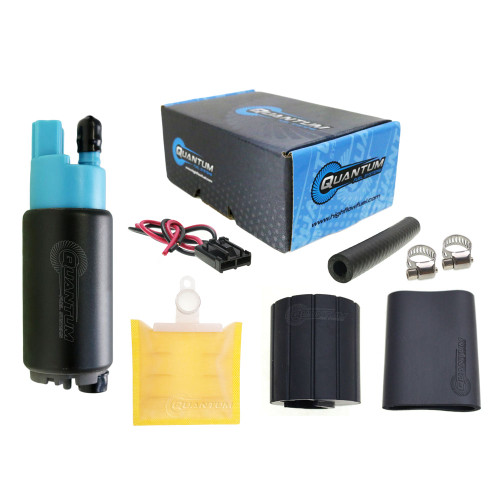 Quantum QFS Intank OEM Replacement Fuel Pump Kia Spectra 2000-2004