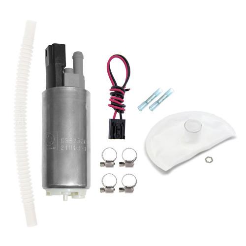 Genuine Walbro/ TI Automotive 350LPH Fuel Pump + QFS 511 Install Kit for Acura TSX 2004-2011