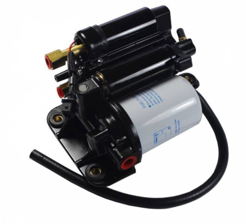 Quantum QFS Electric Fuel Pump Assembly, HFP-A706
