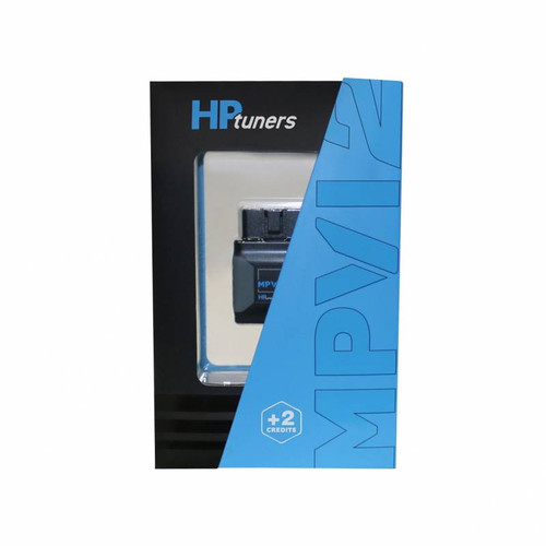 HP Tuners VCM Suite MPVI2 with 2 Universal Credits