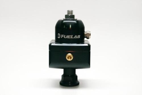 Fuelab Fuelab CARB Fuel Pressure Regulator, Blocking Style, FLB-55501-1
