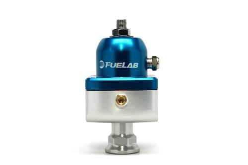 Fuelab Fuelab CARB Fuel Pressure Regulator, Blocking Style, FLB-55501-3