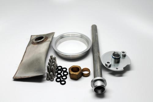 Fuelab Fuelab Aluminum Weldable Flange, Fabricator Series, FLB-20902