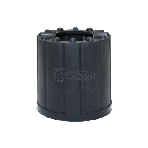Quantum QFS Fuel Pump Base Pad/Boot Grommet/Isolator, HFP-RB343