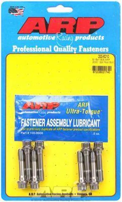 ARP ARP 5/16 General Replacement ARP2000 Rod Bolt Kit, 200-6210