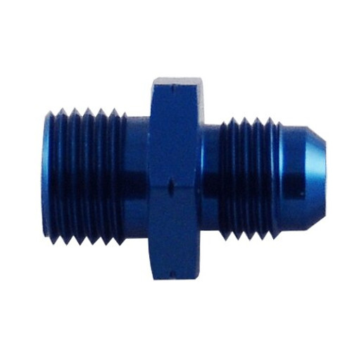 AN to Metric Adapter Fittings (All Sizes + Colors)