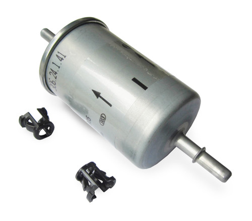 Quantum QFS Universal Fuel Filter 5mm Inlet/Outlet