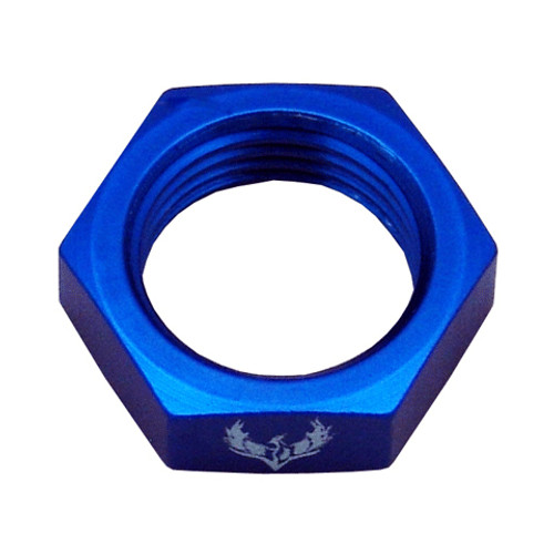 Bulkhead Nuts (All Sizes + Colors)