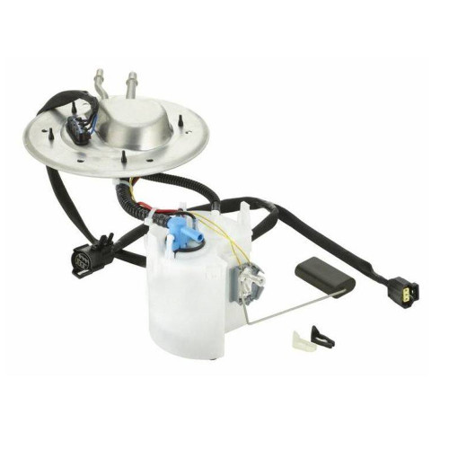 Walbro / TI Automotive Genuine Walbro TU227HP-2 255LPH Intank Fuel Pump Assembly, TU227HP-2