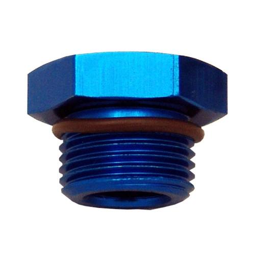 Metric Port Plug (All Sizes + Colors)