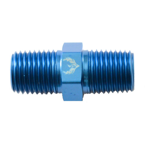 Male Pipe Thread Nipple (All Sizes + Colors)