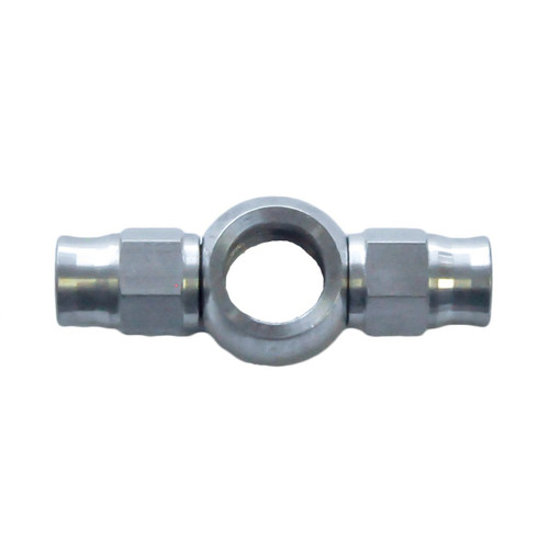 Straight Twin Banjo Hose End (All Sizes)