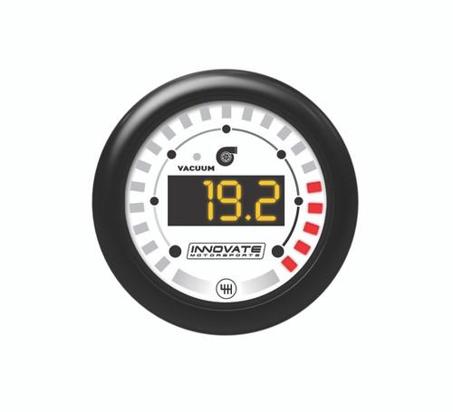 Innovate 3851 MTX D MTX Digital Series Vacuum / Boost & Shift Light Gauge Kit (3851)