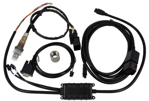 Innovate 3884 LC-2 Lambda Cable, 3 ft. Sensor Cable, & O2 Kit