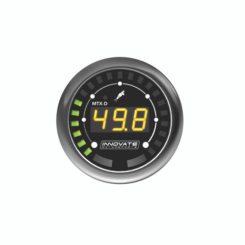 Innovate 3917 MTX:D Fuel Pressure (0-145 PSI)