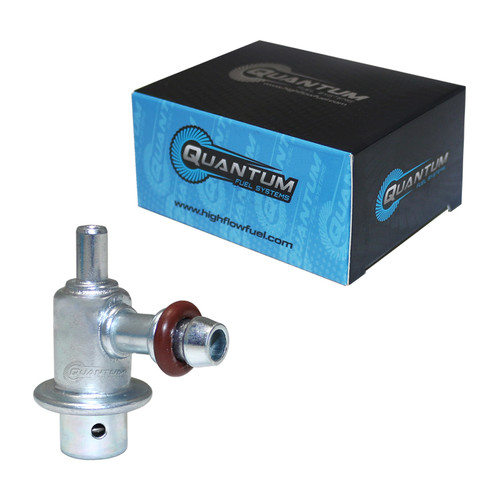 Quantum QFS 345 PSI Fuel Pressure Regulator, HFP-PR34
